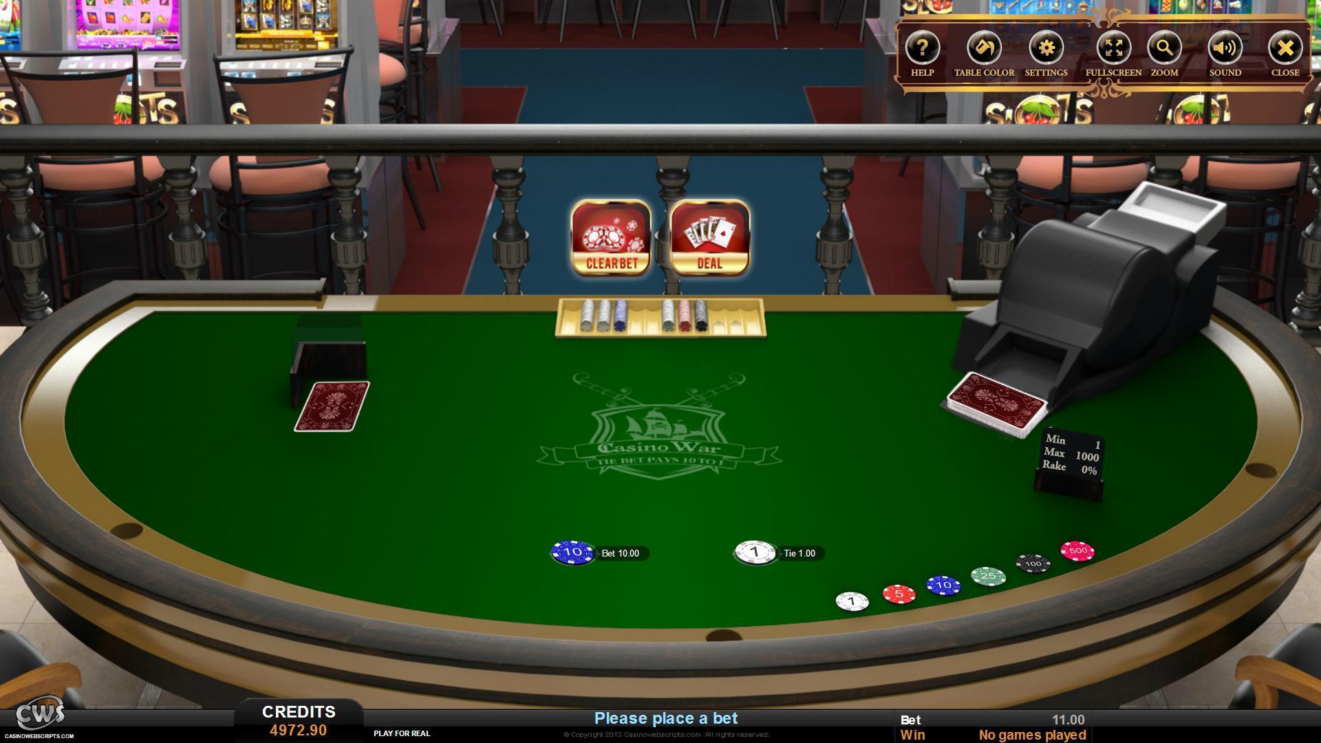 Casino en ligne : le meilleur moyen de gagner