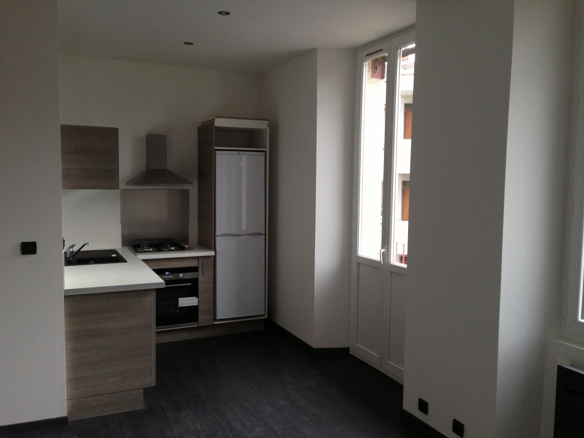 Visiter un appartement en location à Grenoble