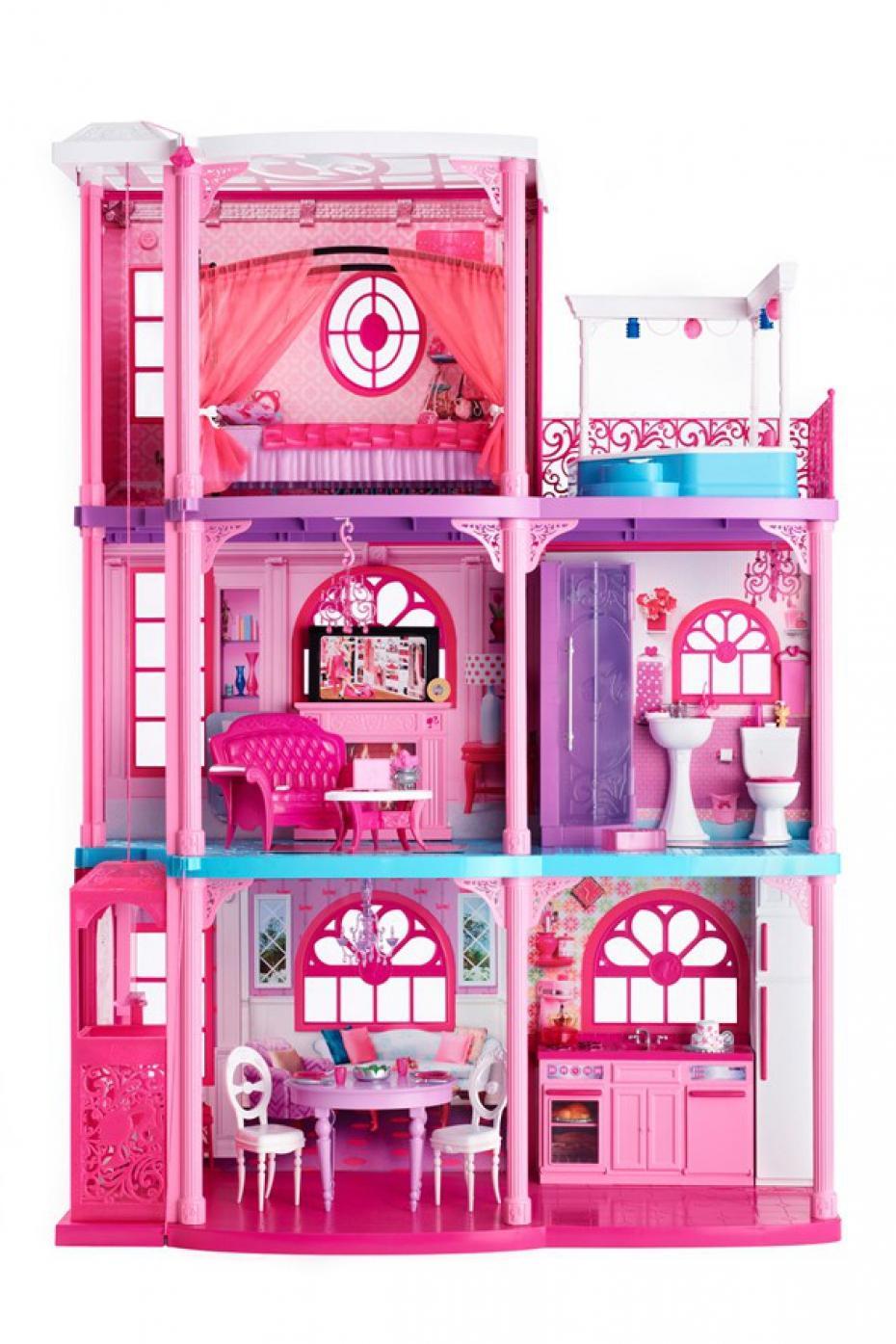 comment fabriquer une maison de barbie ? - Les Differentes Etapes De La Construction D Une Maison